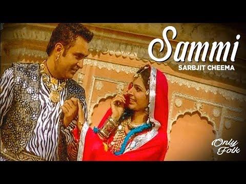 Sammi By Sarbjit Cheema