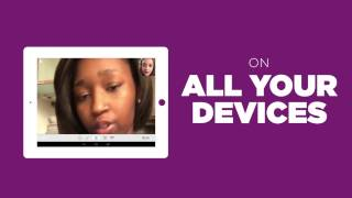 ooVoo Video Call, Text & Voice YouTube video