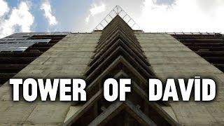 Caracas Venezuela  City new picture : The world's tallest slum: Caracas' notorious Tower of David