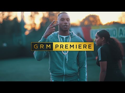 Stickz  – Blockstar  [Music Video] | GRM Daily