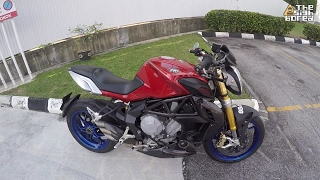 3. MV Agusta Brutale 800 quick review