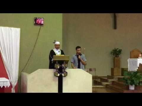 Bergamo, il cordoglio del Comitato Musulmani alla parrocchia San Francesco