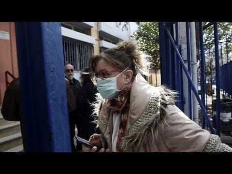 Ελλάδα: Και δέκατο επιβεβαιωμένο κρούσμα COVID-19