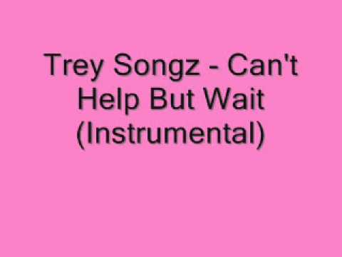 Trey Songz - Can't Help But Wait (Instrumental)