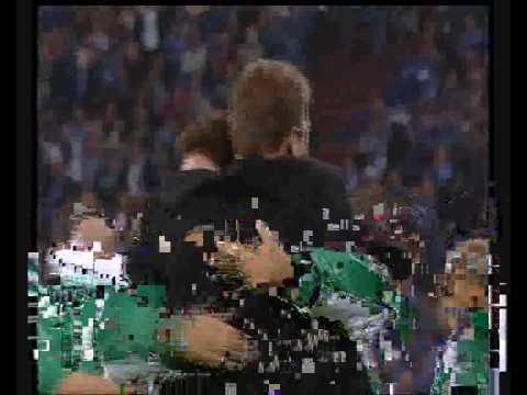 Ante el Schalke por la Champions