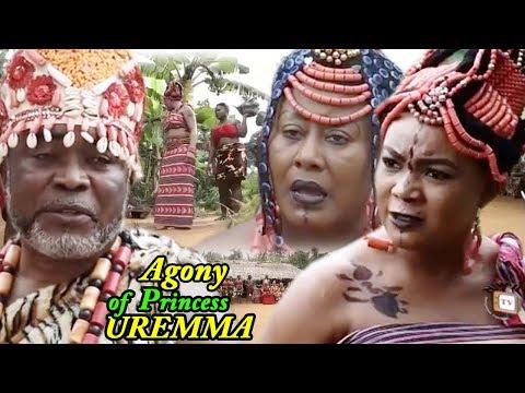 Agony Of Princess Uremma Season 1 - (New Movie) 2018 Latest Nollywood Epic Movies Full HD 1080p