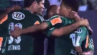 Gols - Palmeiras 2 x 0 Coritiba - (1º Jogo) Final Copa do Brasil 2012 Melhores Momentos - http://www.youtube.com/watch?v=jQ6yDsHAf2A Local: Arena Barueri ...
