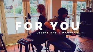 Video Rita Ora & Liam Payne – For You /Fifty Shades Freed Soundtrack (Cover by Celine Rae & MacNaus) MP3, 3GP, MP4, WEBM, AVI, FLV Januari 2018