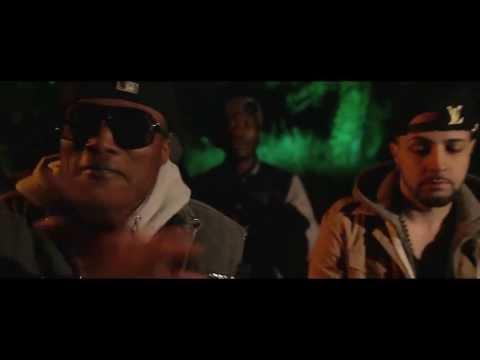 Chocolate City  feat. Kunta K, Duddi Wallace & Lasai – «Fuego» [Videoclip]