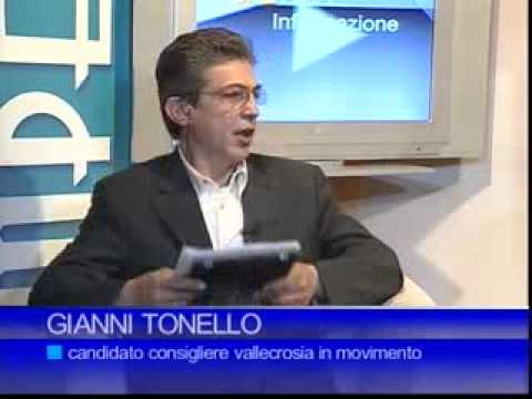 SPECIALE CANDIDATI VALLECROSIA