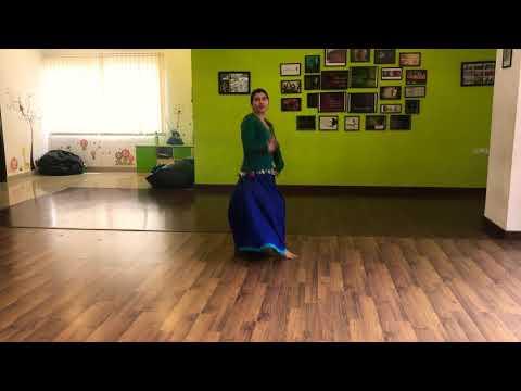 Pallo latke song | Dance by Sonal Pande | shaadi mai jaroor aana movie