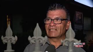 Ilegal dormir en vehículo en zonas residenciales en Los Ángeles – Noticias 62 - Thumbnail