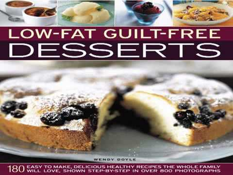 Diabetic safe Dessert method – Guilt Free Desserts