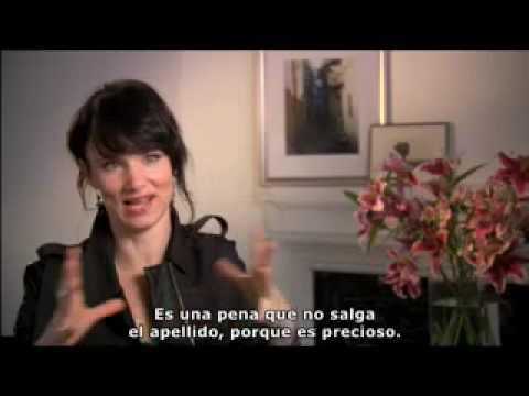 Un Pequeño Cambio - Juliette Lewis?>