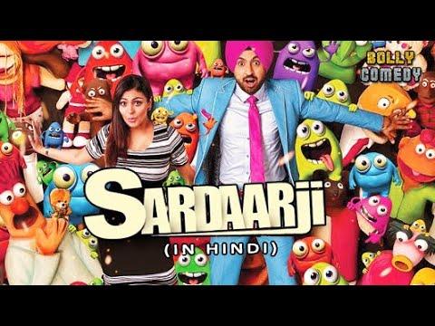 Sardaar Ji | Hindi Movies 2020 Full Movie | Diljit Dosanjh Movies | Neeru Bajwa | Comedy Movies