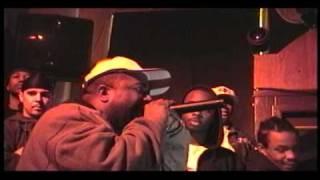 92Q's own Pork Chop LIVE in Baltimore Blaze Battle 2002 - YouTube