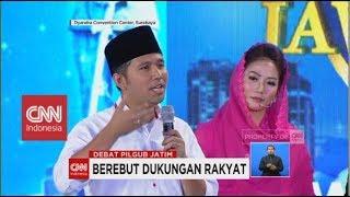 Video Jadi Wagub Jatim 9 Tahun, Saifullah Dicecar Khofifah - Debat Publik 1 Pilkada Jatim 2018 (5/6) MP3, 3GP, MP4, WEBM, AVI, FLV September 2018