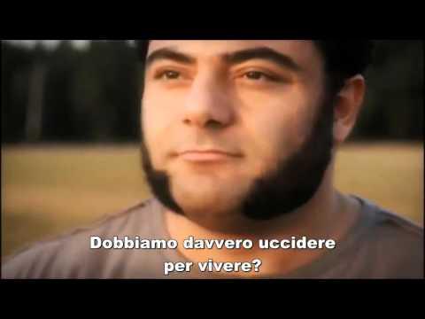 FORZA - Un messaggio del Vegan Strongman Patrik Baboumian