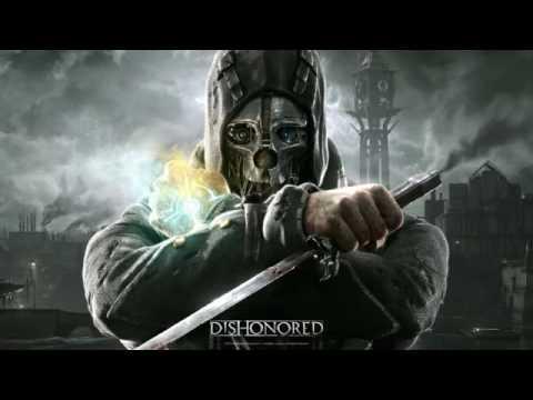 Sigla Dishonored