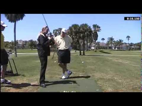 New to golf lesson THE GOLF BOOT CAMP,INC. with LPGA Cathy Schmidt