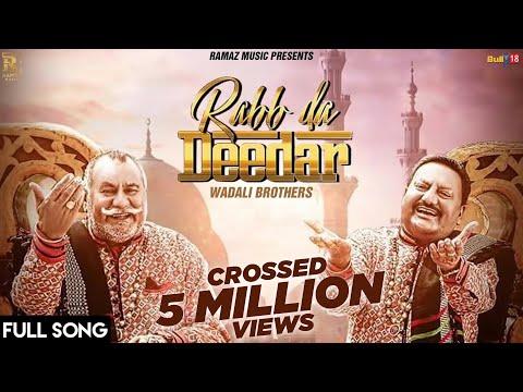 Rabb Da Dedar | Full Official Video | Wadali Brother | Ramaz Music