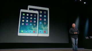 iPad Mini 2 Introduction - The iPad mini 2 is the successor to the original mini released in 2012. The new model boasts a improved front camera, A7 processor and retina display. Starting at $399