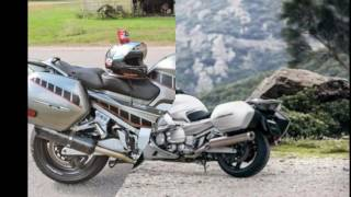 10. The 2018 Yamaha FJR1300 Adventure Bike New