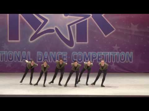 People's Choice// ALPHA & OMEGA - Dance Arts Academy [Coeur D' Alene, ID]