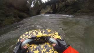 8. Salmon River Oregon