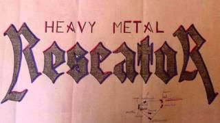 Video RESCATOR - Návštěvní den - demo LIVE & DEATH 1992