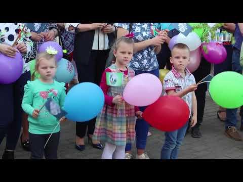 Праздничный концерт, посвящённый 1 мая прошел на Мостовщине