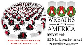 Boulder City (NV) United States  City new picture : Wreaths Across America - Boulder City - Nevada