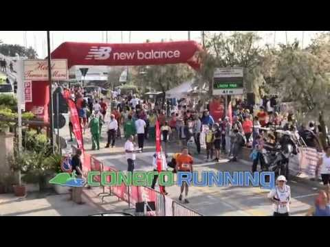 Preview video Conero Running 2014