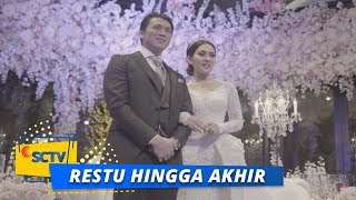 Video Restu Hingga Akhir - Dinner Party MP3, 3GP, MP4, WEBM, AVI, FLV Mei 2019