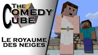 Video The Comedy Cube - Le Royaume des neiges MP3, 3GP, MP4, WEBM, AVI, FLV Oktober 2017
