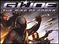 Classic Game Room Hd G I Joe The Rise Of Cobra Xbox 360