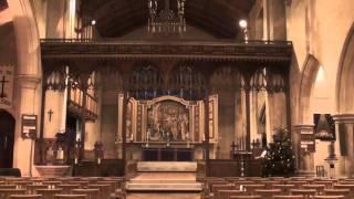 "Video ""The First Noel"" All Saints Church Oystermouth Swansea MP3, 3GP, MP4, WEBM, AVI, FLV Desember 2018"