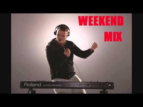 Weekend - Mega Mix Przebojów 2000 - 2015