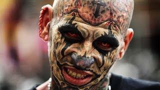 Video 5 Most Illegal Tattoos Around The World MP3, 3GP, MP4, WEBM, AVI, FLV Agustus 2018