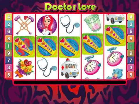 Dr. Love Slot- William Hill Games