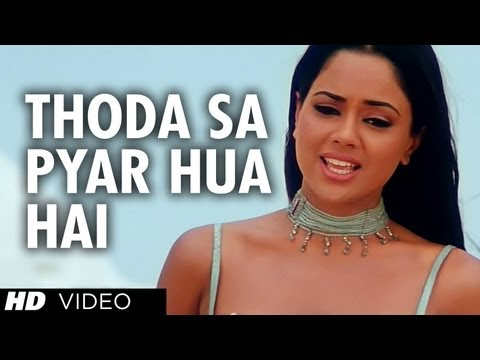 Video Thoda Sa Pyar Hua Hai [Full Song] Maine Dil Tujhko Diya download in MP3, 3GP, MP4, WEBM, AVI, FLV January 2017