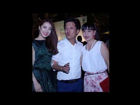 Vì sao Trấn Thành và nhiều sao Việt vắng mặt trong đám cưới của Trường Giang - Thời lượng: 3:32.
