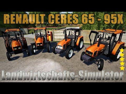Renault Ceres 65 - 95x v1.0.0.0