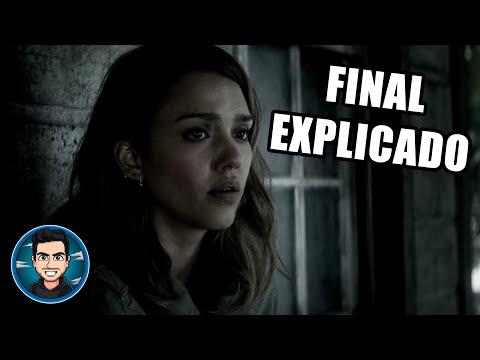 Final Explicado De  El Velo (The Veil - 2016)