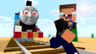 Mob Kids Life / Noob Life / Pro Life - Craftronix Minecraft Animation