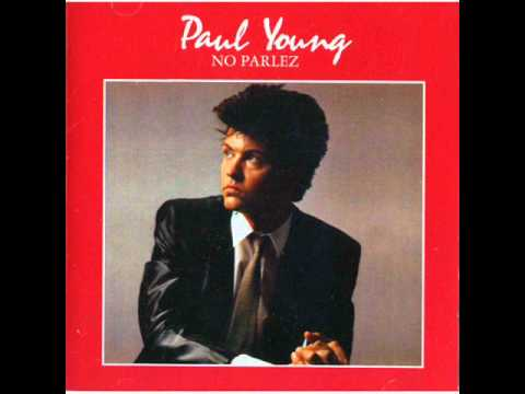 Paul Young - Tender Trap lyrics