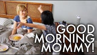 Video MAKING MOM FEEL SPECIAL : Traveling Family of 11 MP3, 3GP, MP4, WEBM, AVI, FLV Juni 2018