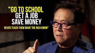 Video Poverty is Not An Accident | An Illuminating Interview With Robert Kiyosaki MP3, 3GP, MP4, WEBM, AVI, FLV Juli 2019
