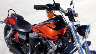 3. 2011 Harley-Davidson Dyna Wide Glide FXDWG For Sale