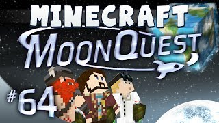 Minecraft - MoonQuest 64 - A Change of Plan
